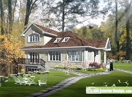 country house design brown and white country house design interior design