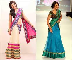 best 28 half saree designs for weddings half sarees