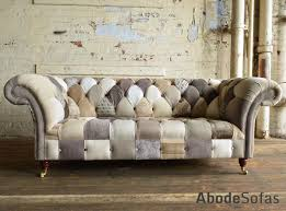 37 best patchwork chesterfield sofa u0026 chairs images on pinterest