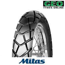 17 Inch Dual Sport Motorcycle Tires 140 80 17 E08 Mitas Enduro Tour Rear Tyre Geo Tyres