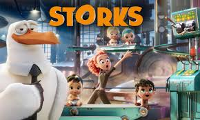 hd storks movie about wallpapers image with storks movie download