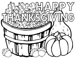 thanksgiving coloring pages free printable free images pictures
