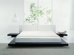 lit de chambre a coucher lit moderne en bois noir sellingstg com