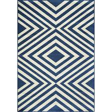 Blue White Striped Rug Photos Hgtv Modern Living Room With Black And White Striped Rug
