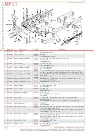 massey ferguson engine page 82 sparex parts lists u0026 diagrams
