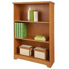 wood bookcases u0026 shelving at office depot officemax