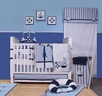 babies nautical baby bedding