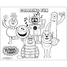 164 yo gabba gabba party images yo gabba gabba
