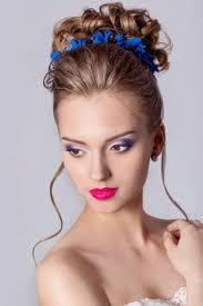 Hochsteckfrisurenen Locken Mittellang by 64 Best Schöne Hochsteckfrisuren Images On Hairstyles