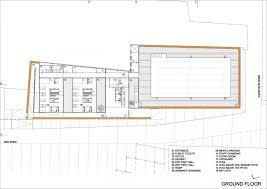 Indoor Pool House Plans Indoor Swimming Pool In Toro Vier Arquitectos Indoor Swimming