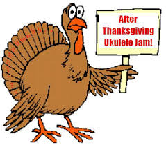 happy thanksgiving learn s restaurant on ukulele ukulele