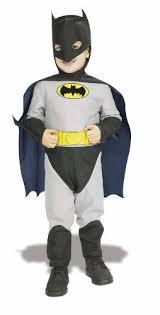 Halloween Costumes 1 2 Boys Grey Batman Age 1 2 Toddler Amazon Uk Toys