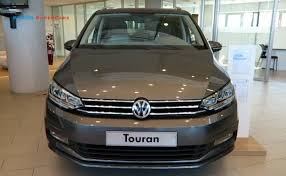 volkswagen 2017 new 2017 volkswagen touran exterior u0026 interior youtube