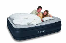 best intex air mattress reviews 2017