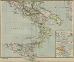 Map Of Northern Italy Map Of Ancient Italy Greece Map