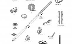 Delta Faucets Parts List Delta Faucet 2476 Lhp H24 A24 Parts List And Diagram Intended For
