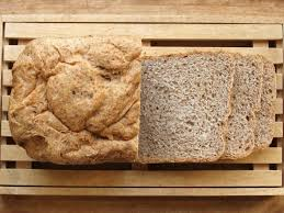 Wholemeal Bread Machine Recipe Bread Machine Whole Wheat And Peanut Butter Bread Recipe Serious
