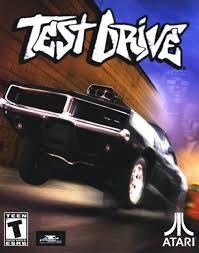test drive test drive bomb