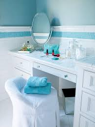 blue accent cute bathroom apinfectologia org