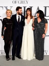 movie fifty shades of grey come out taylor johnson quits fifty shades independent ie