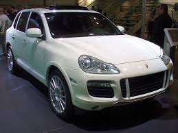 porsche cayenne 2008 turbo 2008 porsche cayenne information and photos momentcar