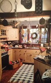 Country Primitive Home Decor Best 25 Primitive Kitchen Ideas On Pinterest Country Kitchen