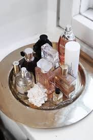 Bathroom Trays Vanity by 27 Best Trays Images On Pinterest Perfume Tray Vanity Tables