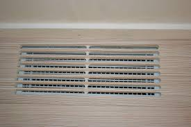 grille ventilation cuisine to hide radiator ventilation