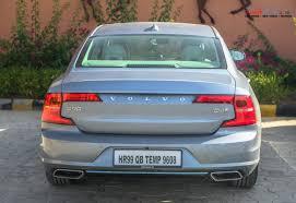 volvo test drive volvo s90 test drive review india 36 gaadiwaadi com