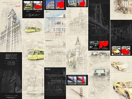 architectum 2 sketch tools photoshop action by graphicassets on