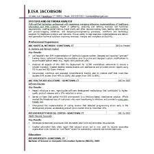 Monster Sample Resume by Monster Resume Template Samples Of Resume Writing Simple Resume