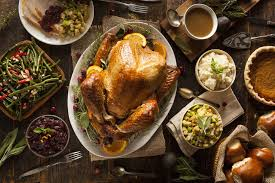 11 things you didn t about thanksgiving foods thrillist