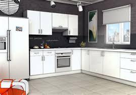 exemple de cuisine en u modele de cuisine en u modle de cuisine with modele de