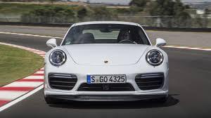 porsche 911 concept cars self driving cars not for porsche roadshow