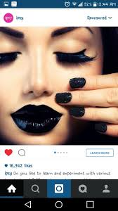 55 best lips u0026 nails u0026 eyes images on pinterest make up makeup