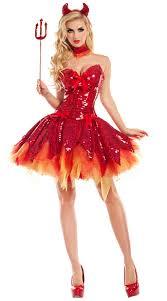 Halloween Costume Devil Darling Devil Costume Hellfire Darling Devil Costume Devil