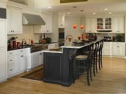 creative kitchen island home decoration ideas