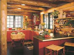 Log Home Decorating Tips Log Cabin Interior Photo Gallerycozy Cabin Decorating Ideas Log