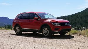 tiguan volkswagen 2018 volkswagen tiguan review all you need to know about vw u0027s new