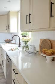 Quality Kitchen Makeovers - farmhouse style kitchen makeover