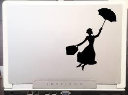 amazon com mary poppins silhouette 6 amazon com mary poppins silhouette 6
