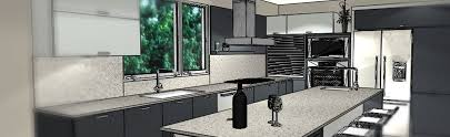 cuisine novaro cuisine novaro simple grand ilot de cuisine avec et vier intgrs