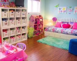 Girls Small Bedroom Organization How To Organize Kids Room Quotesline Com