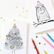 10 unique handmade cards christmas craft paper scissors