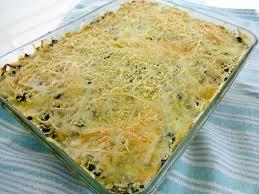 cuisiner des feuilles de blettes gourmande ou passionnée gratin de maquereau au riz et feuilles