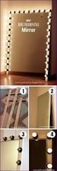 Lighted Vanity Table With Mirror And Bench Bedroom Amazing Makeup Vanities With Lights Modern Makeup Vanity