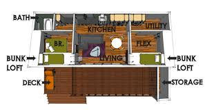 modern style house plan 1 beds 1 00 baths 640 sq ft plan 449 14