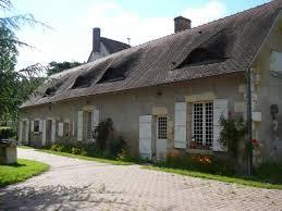 chambres d hotes chaumont au moulin de pasnel maisons passions chambre d hôtes à monteaux