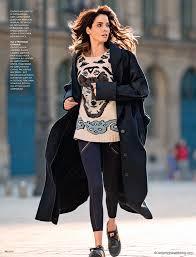 hanaa ben abdesslem fashion model profile on new york magazine hanaa ben abdesslem for russian grazia sept 2014 on behance