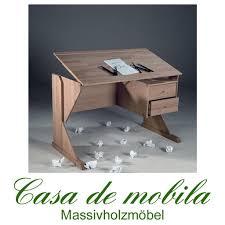 Schreibtisch Kinder Jugendschreibtisch Kinderschreibtisch Schreibtisch Holz Buche